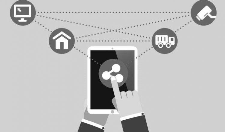 Comment utiliser l'internet des objets en entreprise