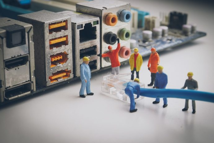 Intégration des communications unifiées : un plan en 4 étapes