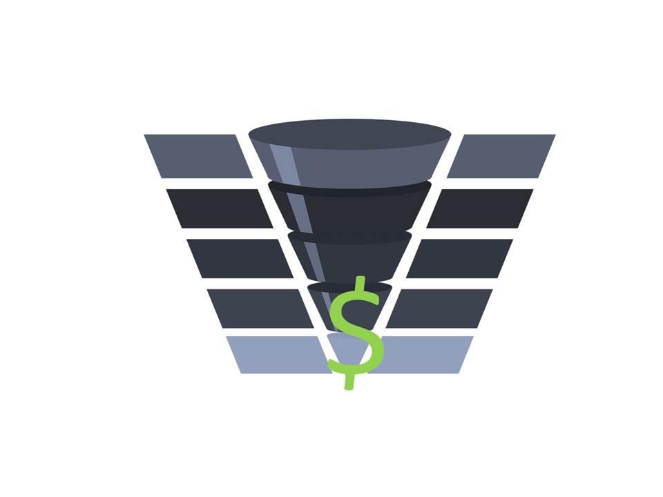 L'entonnoir de conversion dans votre stratégie de commerce en ligne