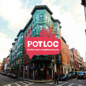 POTLOC : Témoignages de commerçants